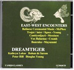 Dreamtiger East West Encounters
